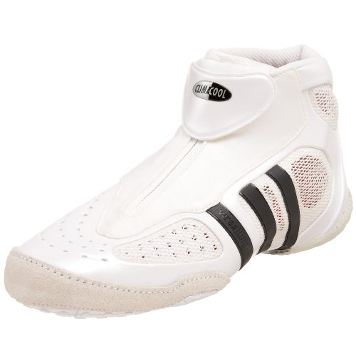 Adidas Adistar Wrestling Shoes Black And Blue ✓ Shoes