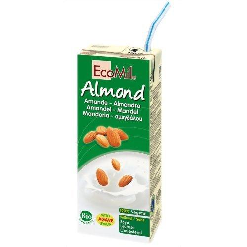エコミル アーモンドミルク 200ml