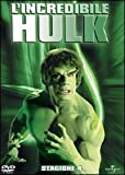 L'Incredibile Hulk - Stagione 04 (5 Dvd)