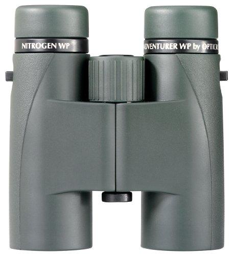 Opticron Adventurer Wp 8X32 Binoculars - Green