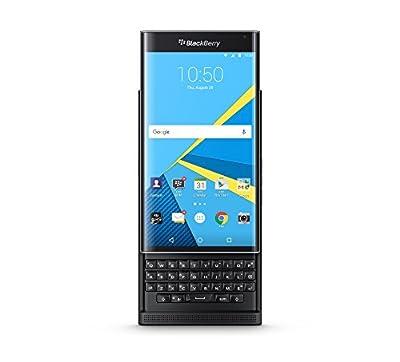 Blackberry Priv 32GB Black (Imported)