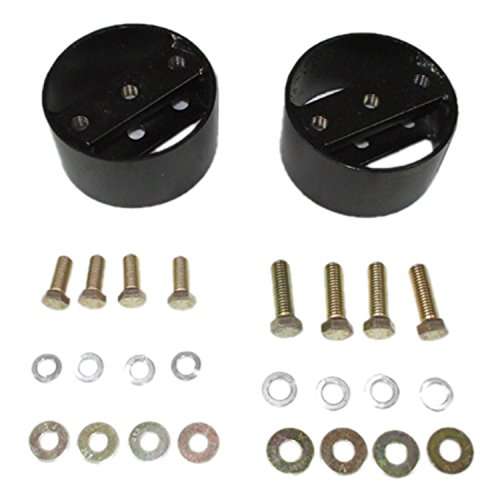 "Firestone 2371 4"" Axle Mount Lift Spacer Kit front-167073"
