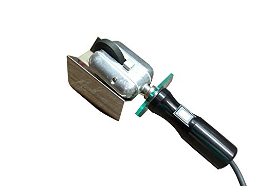 SealerSales HWS-802HW Direct Heat Hand Wheel Sealer (5mm) from ABC Office (Hand Wheel Sealer compare prices)