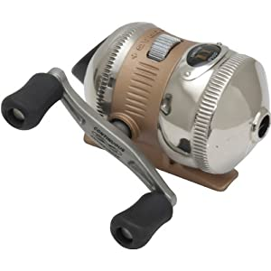 Zebco Gold Micro Spincast Reel from ZEBCO