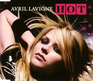 Avril Lavigne - Hot - Zortam Music