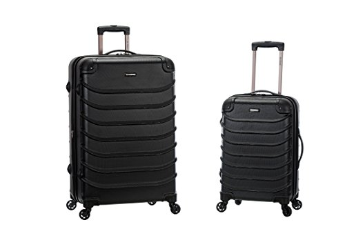 rockland-speciale-20-inch-28-inch-2-pc-expandable-abs-spinner-set-black-one-size