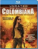 Colombiana (Unrated) (Blu-ray)
