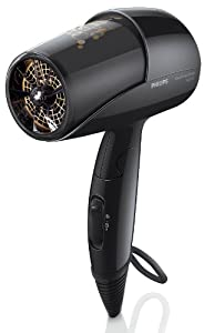 Philips Kerashine HP8216/00 Hair Dryer (Black)