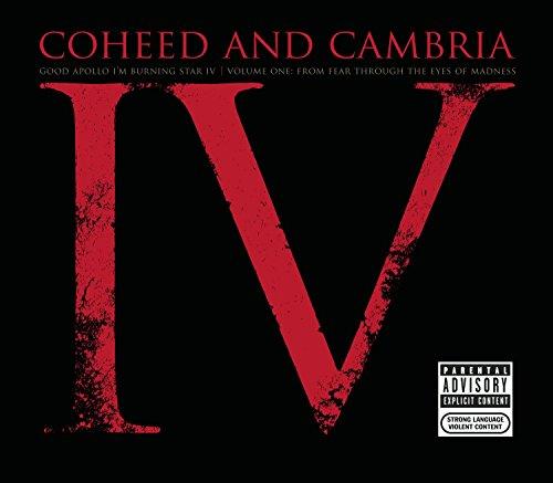 Coheed and Cambria - Good Apollo I