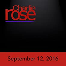 Bill Clinton Radio/TV Program by Charlie Rose, Bill Clinton Narrated by Charlie Rose