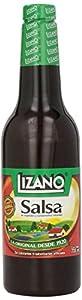 Lizano Salsa (23.7 fl oz) Costa Rica Sauce