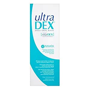 Ultradex Daily Oral Rinse 500ml