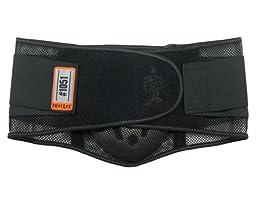 Ergodyne ProFlex 1051 Mesh Back Support, Small