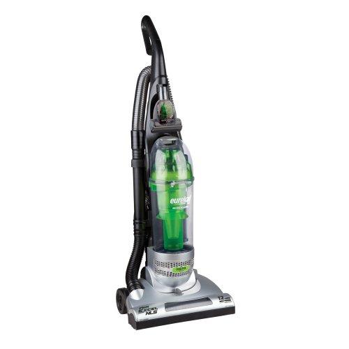 Review Eureka Airexcel Nls Bagless Upright Vacuum 5403a