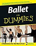 img - for Scott Speck: Ballet for Dummies (Paperback); 2003 Edition book / textbook / text book