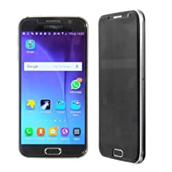 HexaGlas Privacy Tempered Glass Screen Protector Series (Samsung Galaxy S6)