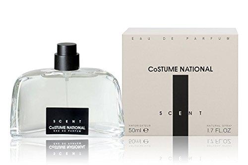 Costume National Scent Eau de Parfum, Unisex, 50 ml