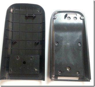 GM Trailblazer Envoy Center Console Armrest Lid (Trailblazer Console Parts compare prices)