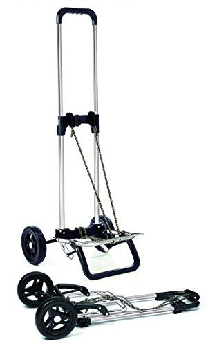 Andersen Kofferroller - Größe XL Einkaufsroller Trolley