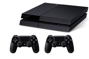 PlayStation 4 DualShock 4 Bundle