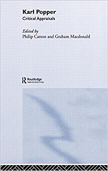popper s solution to the induction problem Loughborough university institutional repository the rationalist tradition and the problem of induction: karl popper's rejection of epistemological optimism.