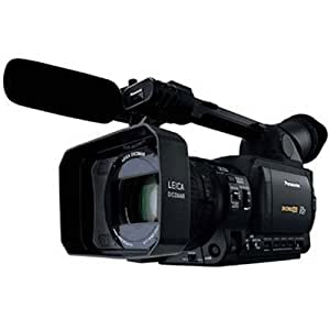 Panasonic Pro AG-HVX200A 3CCD P2/DVCPRO 1080i High Definition Camcorder with 13x Optical Zoom