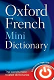 Oxford French Mini Dictionary: French-English, English-French