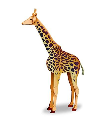 Trussart Designs Giraffe 3D Modeling Kit