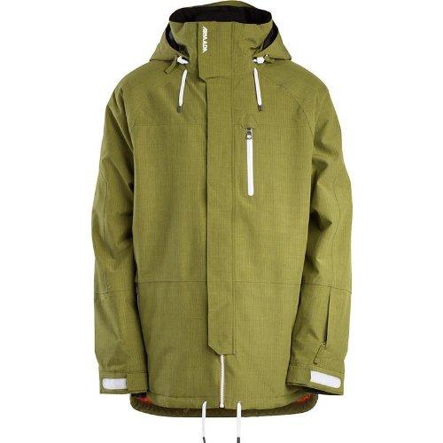 Armada Harlaut Insulated Jacket-Cedar-Small (Harlaut Insulated Jacket compare prices)