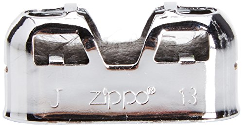 Zippo Outdoor Line Handwarmer Replacement Burner, Silver