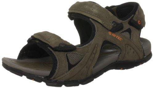 Hi-Tec Men's Owaka Walk Strap Sandal