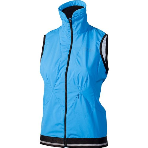 Gore Running Wear Women's Air 2.0 Windstopper Active Shell Vest