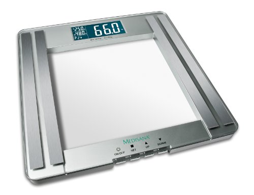 Medisana PSM Body Composition Analyser Scales