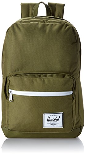 [ハーシェルサプライ] Herschel Supply 公式 POP QUIZ 10011-00536-OS ARMY/ARMY (ARMY/ARMY)