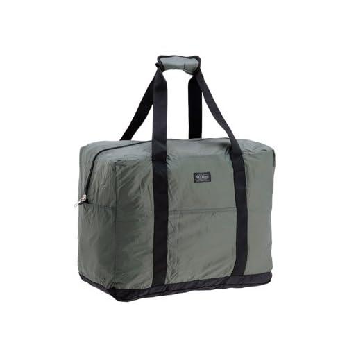 SOLO-TOURIST|折りたたみバッグ|ソロツーリスト スーベニアバッグL (37L)チタン