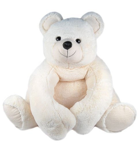 Jumbo Christmas Teddy Bear Over 3 Feet Tall -