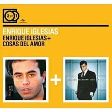 Enrique Iglesias - 2 For 1: Enrique Iglesias / Cosas Del Amor - Zortam Music