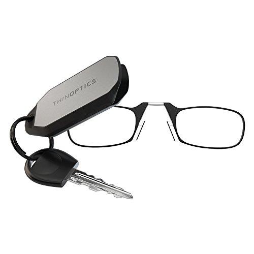 thinoptics-keychain-reading-glasses-black-frame-150-strength