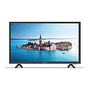 Micromax 81 cm (32 inches) 32T7260HDI/Grand_i/32T8010 HD Ready LED TV (Black)