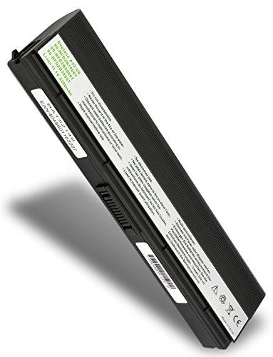 Batterie de remplacement pour Asus 07G016B81866 ( 5200mAh / 10.8V )