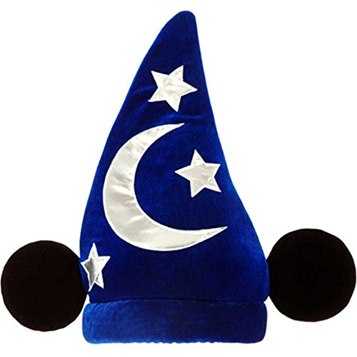 Disney Mickey Wizard Hat Costume Accessory
