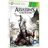 Assassins Creed 3 X360