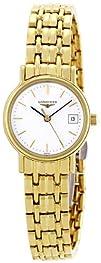 Longines La Grande Classique Presence Ladies Watch L42202128