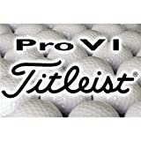 24 Titleist Pro V1 Recycled Lake Balls - Grade AAA