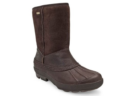 Ugg Womens Bridgeport, 8, Stout
