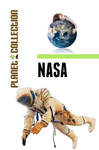 nasa-picture-book-educational-childrens-books-collection-level-2-planet-collection-english-edition