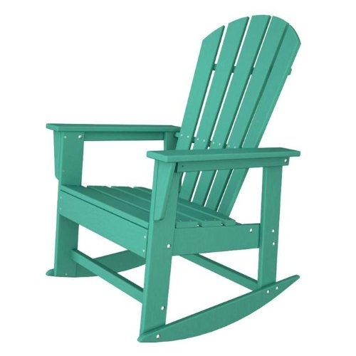 Polywood Rocking Chair front-652274