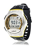 Casio Reloj con movimiento cuarzo japonés Unisex W-752-9BVES 42 mm