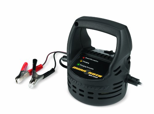 MinnKota MK-105P Portable Battery Charger (Minn Kota Trolling Motor Power compare prices)