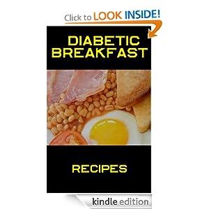 Breakfast Recipes For Diabetics